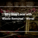 local waste removal company wirral