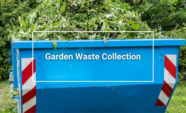 Garden Waste Collection Wirral