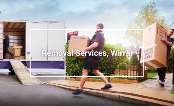 Removal Services Wirral