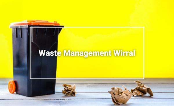 Waste Management Wirral