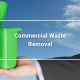 Commercial Waste Removal Wirral