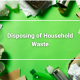 Disposing of Household Waste Wirral