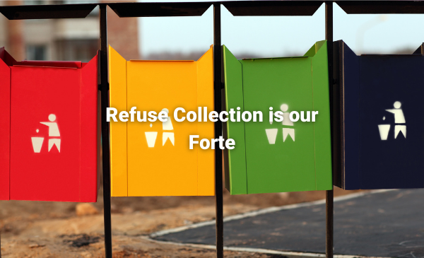 Refuse Collection is our Forte Junk Removal Wirral