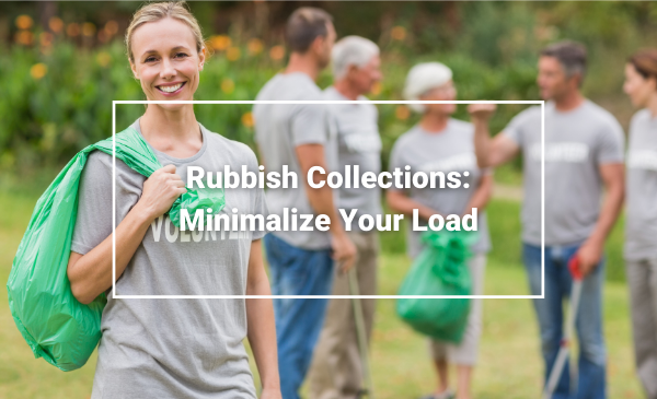 Wirral Rubbish Collections Minimalize Your Load