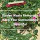 Garden Waste Removal Wirral