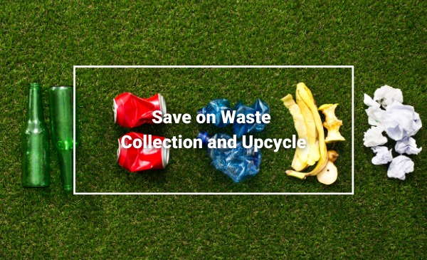 Save on Waste Collection and Upcycle Junk Removal Wirral