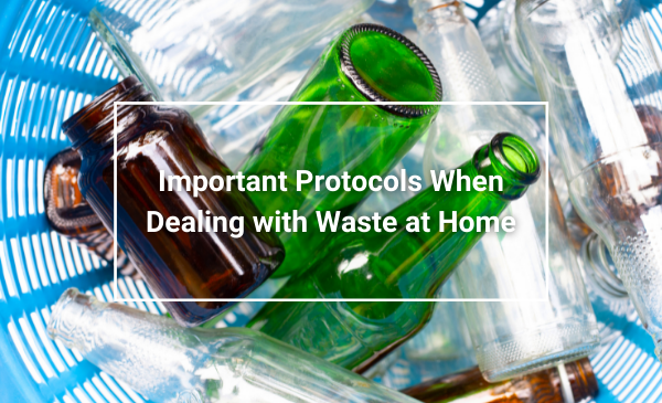 Junk Removal Wirral Important Protocols When Dealing with Waste at Home