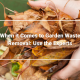 When it Comes to Garden Waste Removal Wirral Use the Experts
